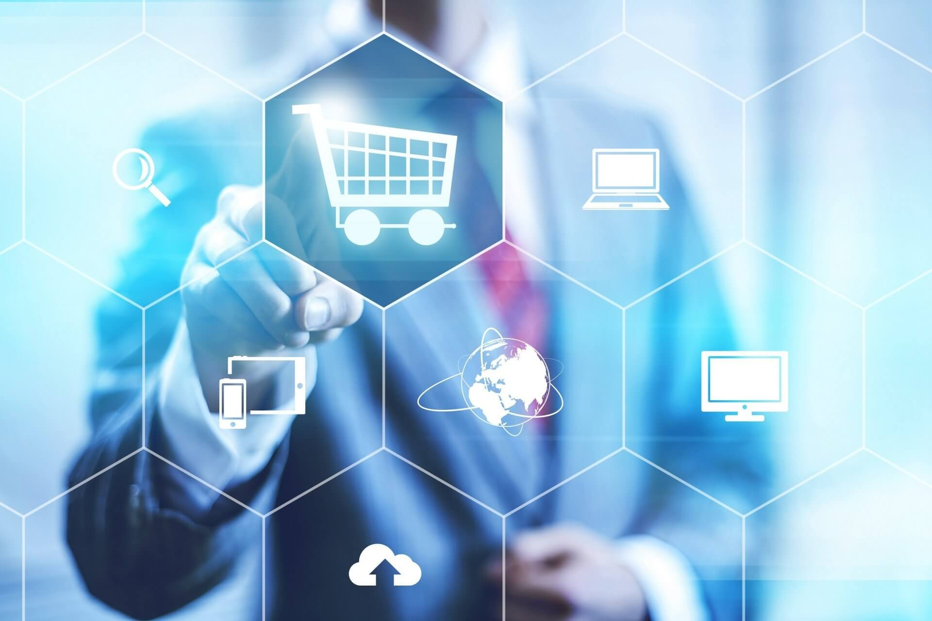 Logistyka e commerce – praca magisterska