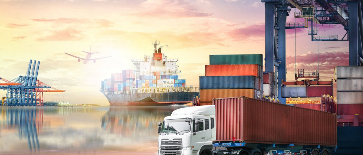 Logistyka - prace magisterskie